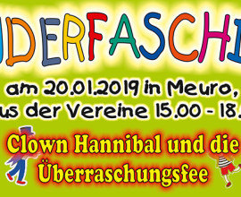 Flyer-Kinderfasching-2019